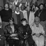 Founders of the New Amsterdam Musical Association